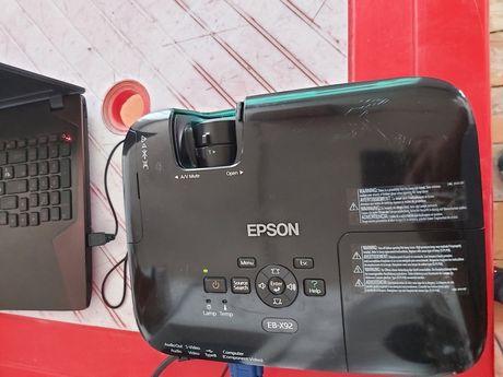 Проектор Epson EB-X92