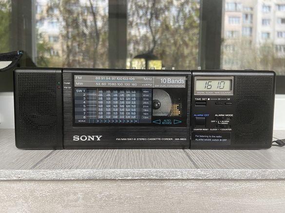 Sony WA-8800