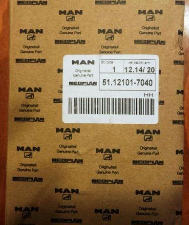 горивна помпа MAN / BOSH
