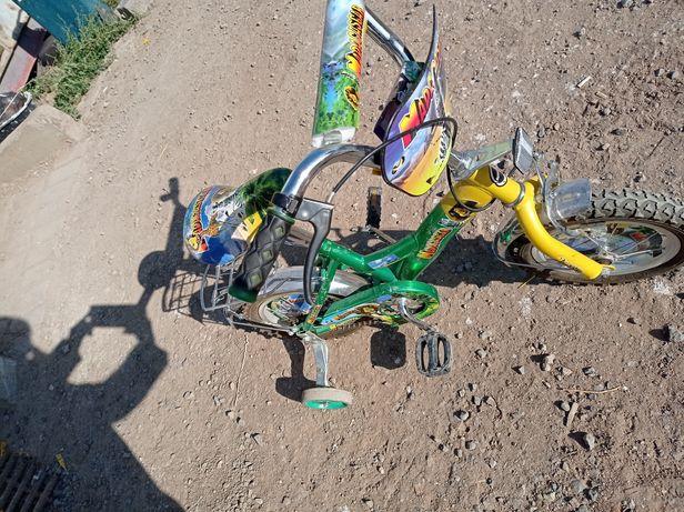 Продам велосипед  мадакаскар