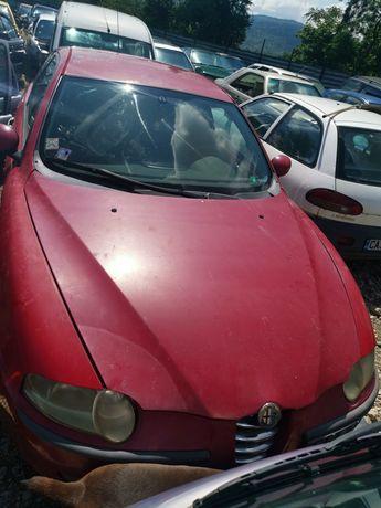 Alfa Romeo 147 1.6 На Части!!!