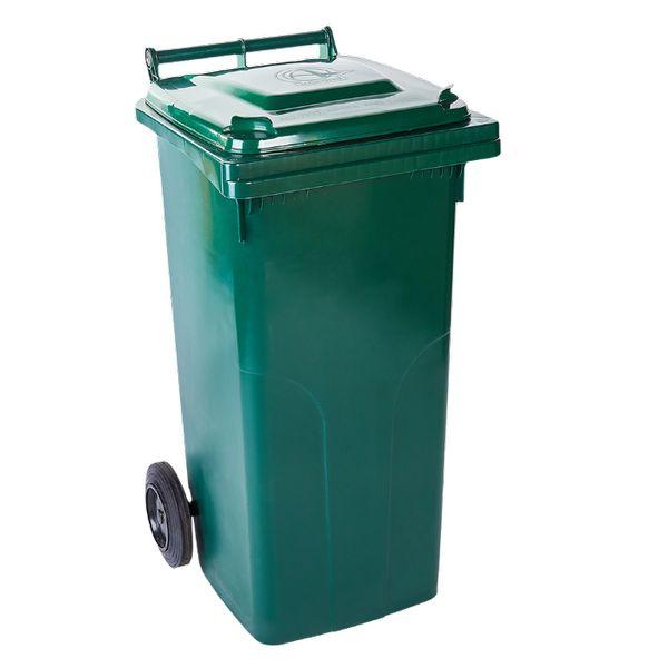 Контейнер за битови отпадъци 90л,120л и 240л гр. Варна - image 1