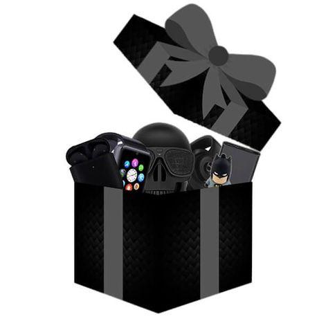 Подарочный бокс / подарок / 8 марта