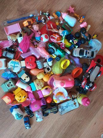Jucării  diverse