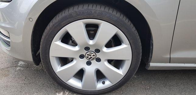 Jante 5x112-R18 aliaj Audi/VW/Mercedes/Skoda
