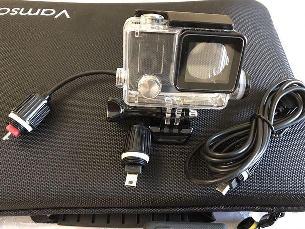 Аквабокс GoPro 4 новый
