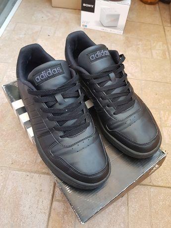 Adidas HOOPS 2.0 Black