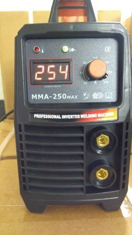 Топ Цена!! 250А Professional - Електрожен само за 180 лв! Електрожени