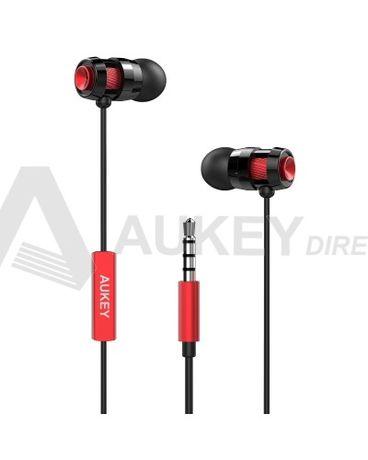 Casti AUKEY Model: EP-C2 Headphones,noi noute originale in cutie In-Ea