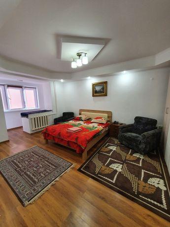1 комн квартира посуточно / по часам на Гоголя _ Назарбаева