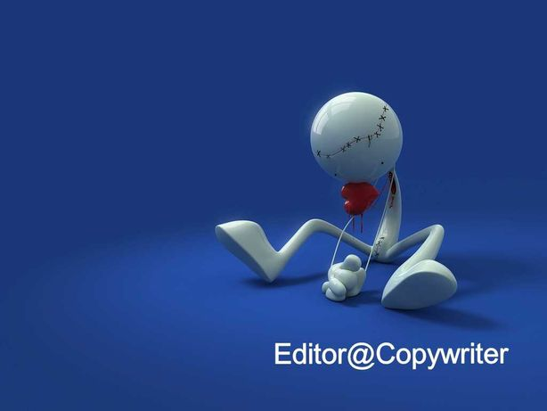 Copywriter/Redactor articole diverse