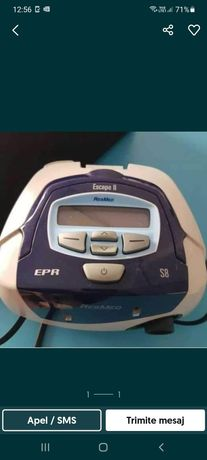 CPAP ResMed S8 Escape ll