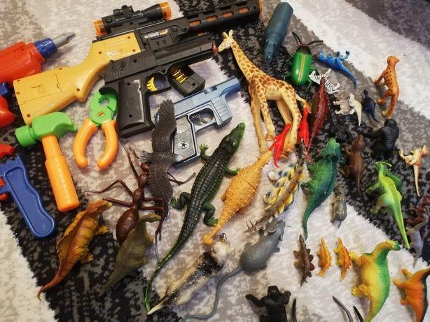 Продажа детских игрушек