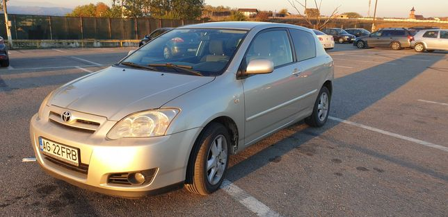 Toyota Corolla   Automată