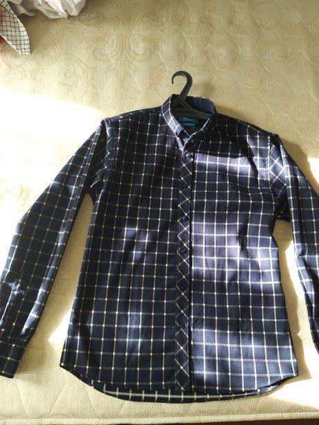 Продам классную рубашку Турция