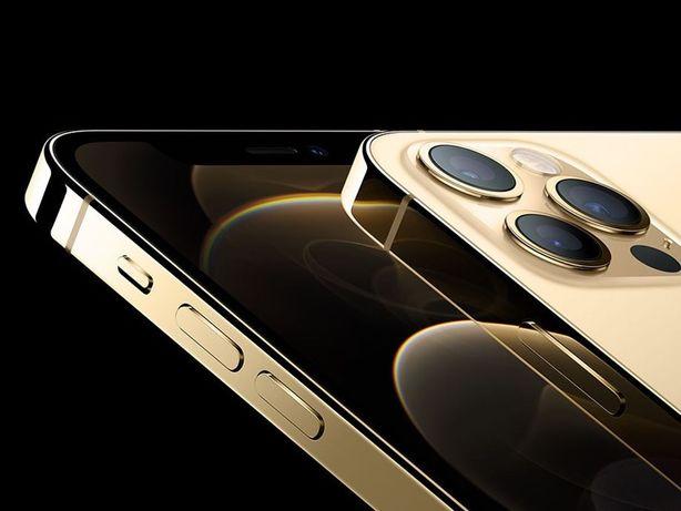 Vand iPhone 12 PRO MAX 128GB NOU SIGILAT !! GARANTIE !! Gold Auriu 256