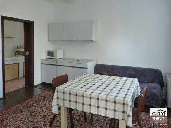 102285 Mногостаен обзаведен апартамент под наем в центъра