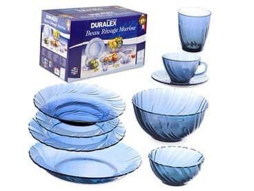 Столовый сервиз Посуда Duralex
