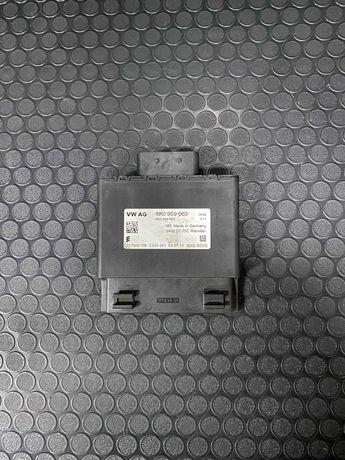 Audi a7 4g 2011-2014 стабилизатор напрежение