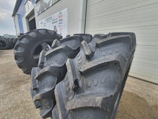 320/85R24 cauciucuri noi agricole radiale BKT AGRIMAX de fata la 4x4