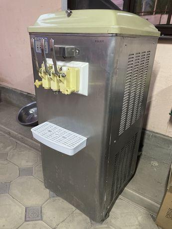 Аппарат для изготовления мороженного