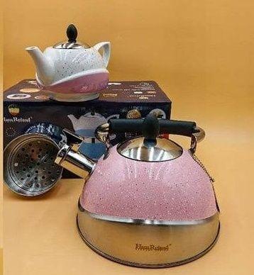 Чайник свисток Костанай 11000 торг
