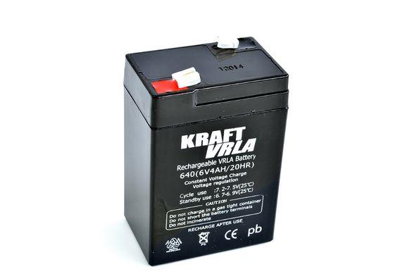 VRLA тягови акумулатори UPS до 150Ач