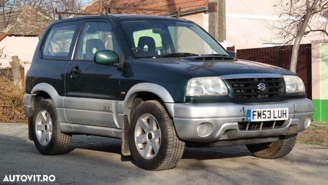 Suzuki Grand Vitara 4x4, 2.0 td Diesel, an 2004