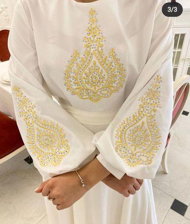 Продам платья на узату (сырга салу) можно и на прокат