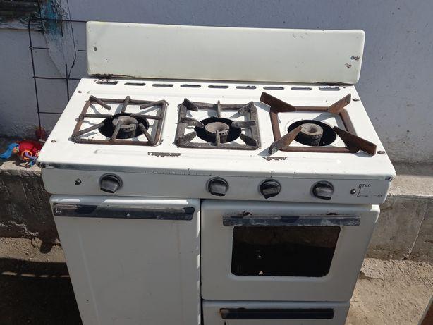 Продам ГАЗ плиту 3
