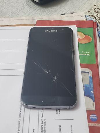 Samsung S7 Spate
