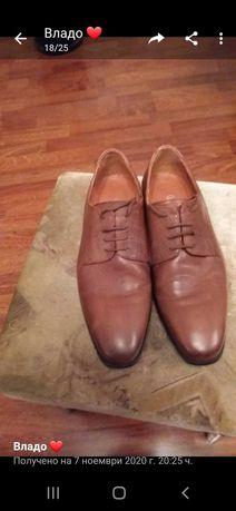 Мъжки обувки GiAnni