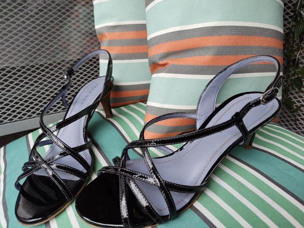 Sandale piele Anna Cori 38