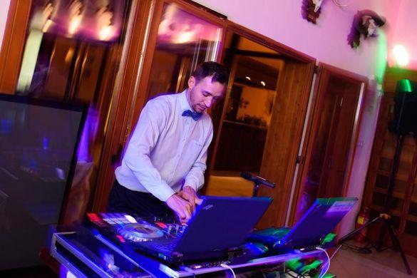 Дисководещ (DJ)