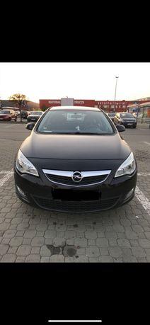 Opel Astra J ECOFlex 1.4