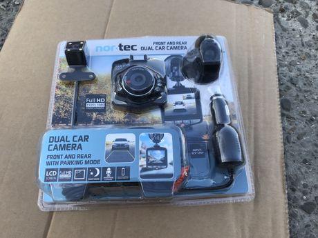 Camera Auto Full HD Fata-Spate Noua