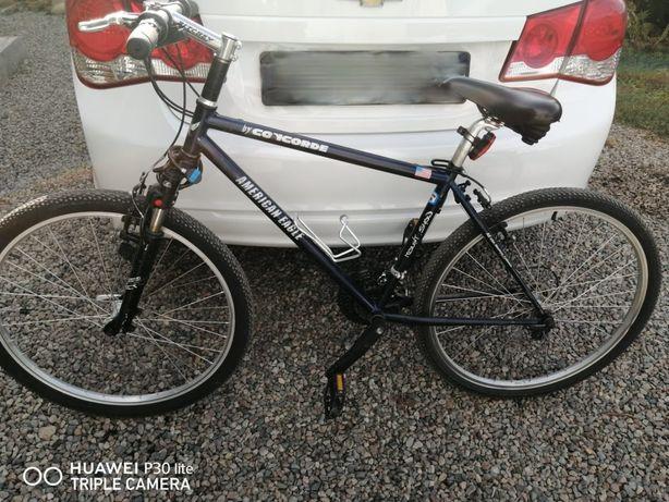 Велосипед CONCORDE.