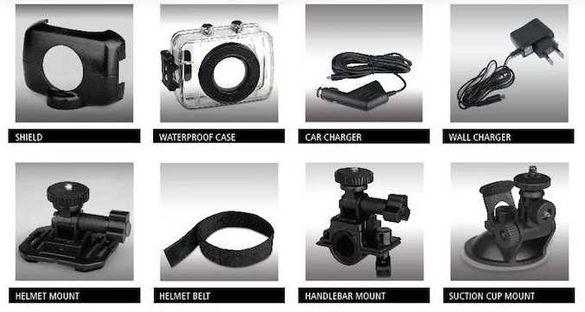 Камера или цифров фотоапарат за подводни снимки