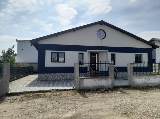 De vanzare casa la cheie nou  Focsani zona Dagemar