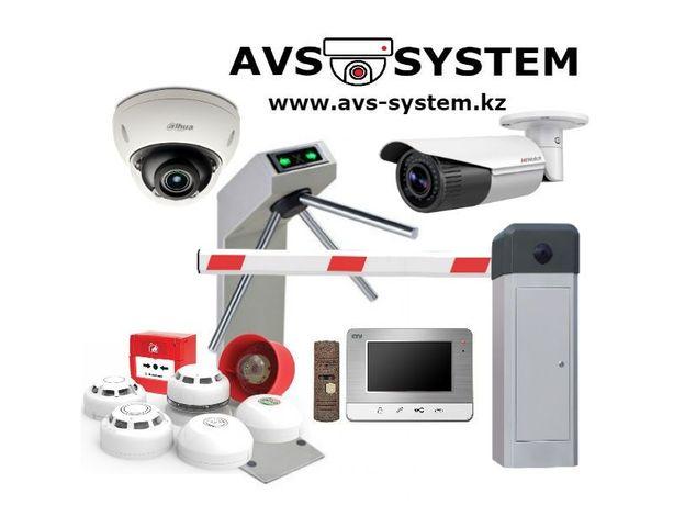 Видеонаблюдение, домофон камера видеокамера , сигнализация охрано-пож.