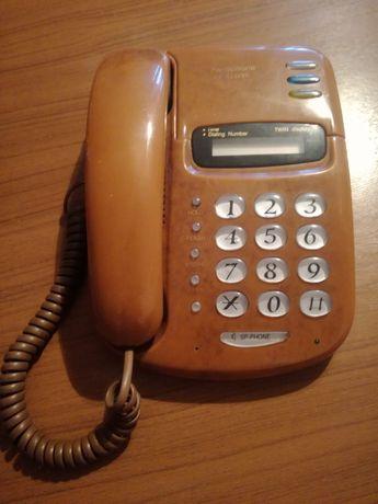 Panaphone KX-T2229D - Домашен телефон