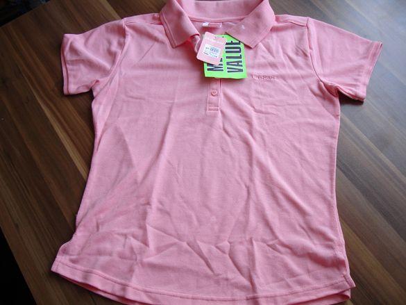 LA GEAR - дамска тениска