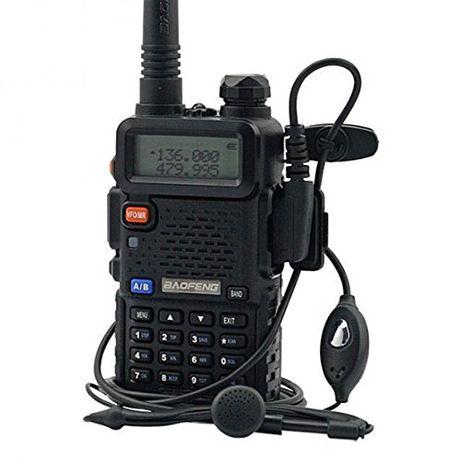 Baofeng Двубандова радиостанция UV-5R