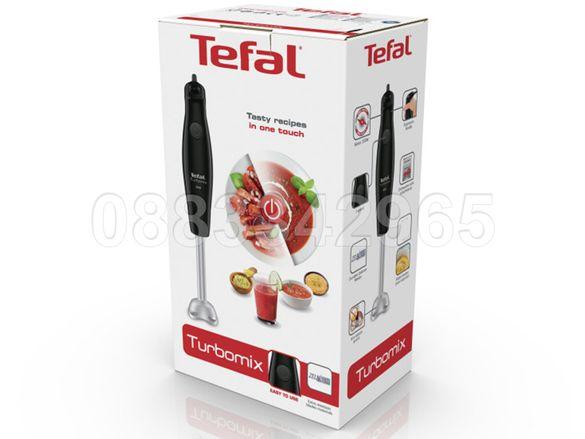НОВ! Пасатор Tefal Turbomix HB121838