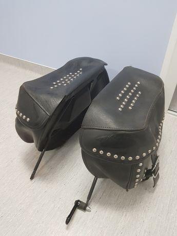 Coburi Harley Davidson softail