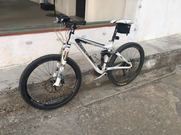 Продавам велосипед Trek Fuel ex 9