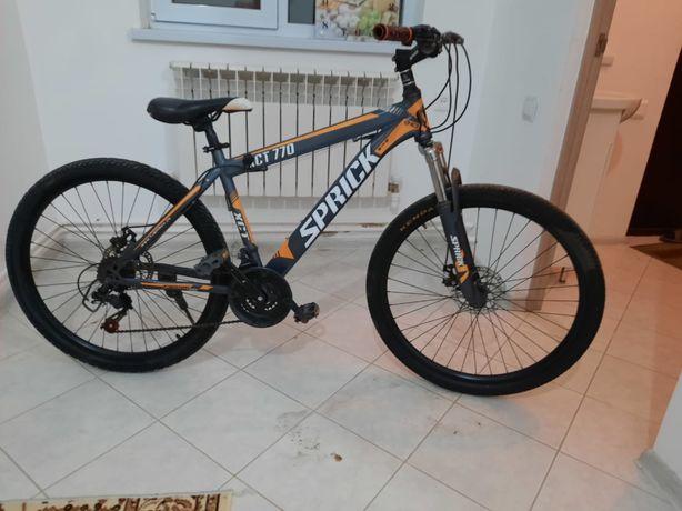 Продаются 2 веловипеда, Цена 30000 и 45000тг