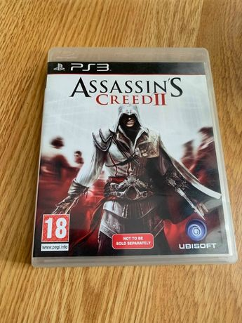 Assassins Creed 2 - PS 3 - Playstation 3 - PS 3