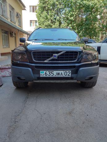 Продам Volvo XC90