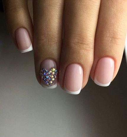 Кристали за нокти 100 броя